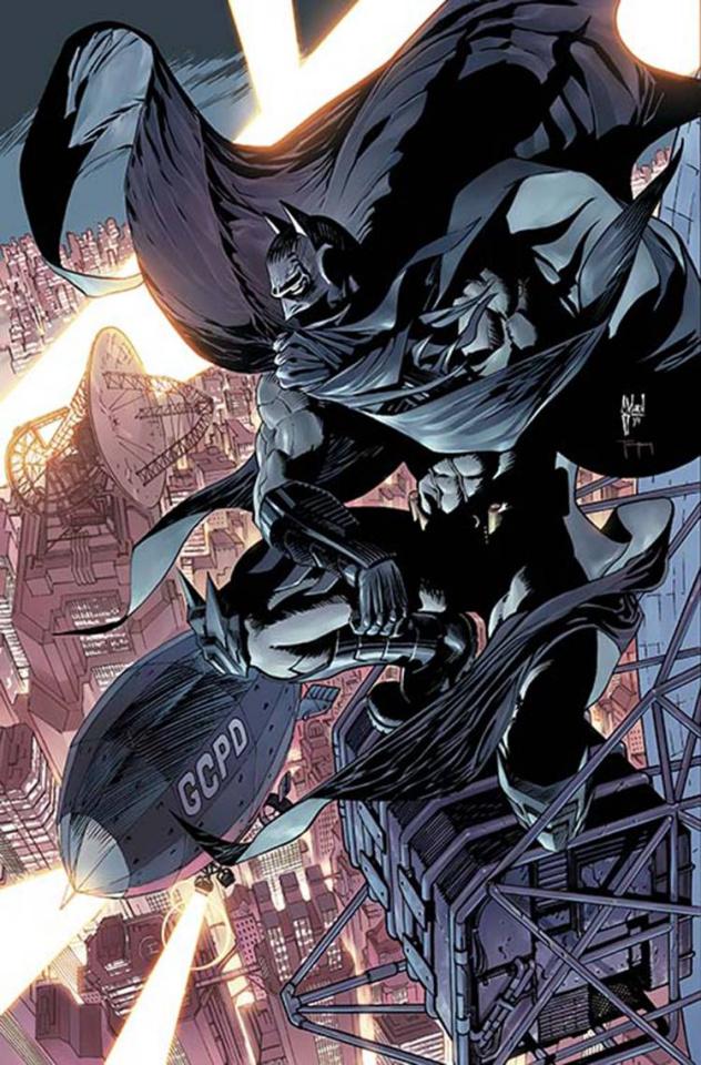Batman Eternal #12