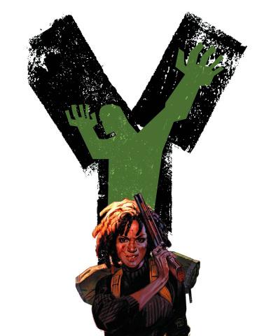 Y: The Last Man Book 2