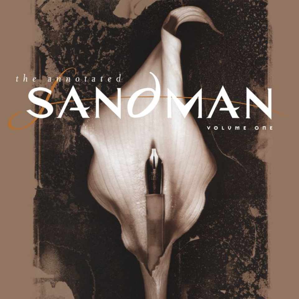 The Annotated Sandman Vol. 1