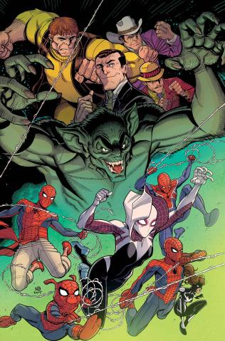 Spider-Verse #4