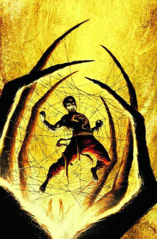 Spider-Island: The Deadly Hands of Kung Fu #3