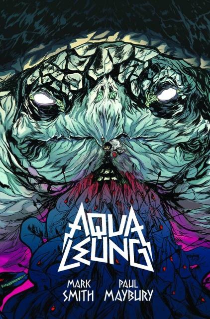 Aqua Leung Vol. 1
