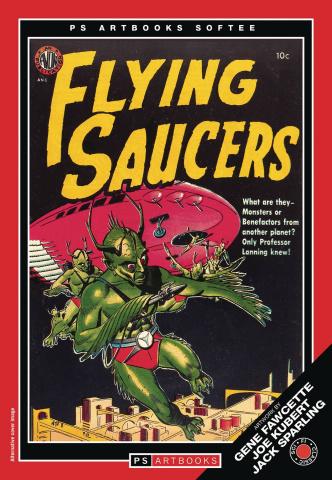 Classic Sci-Fi Comics Vol. 2 (Softee)