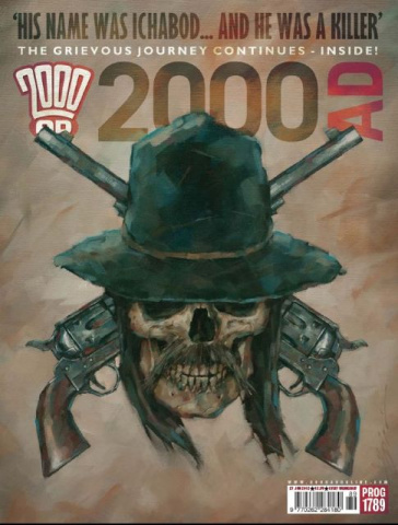 2000 AD #1789