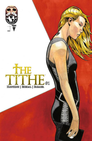 The Tithe #1 (Ekedal Cover)