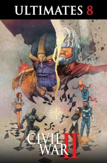 The Ultimates #8