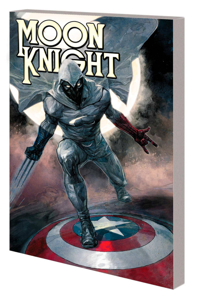 Moon Knight by Bendis and Maleev (Complete Collection)