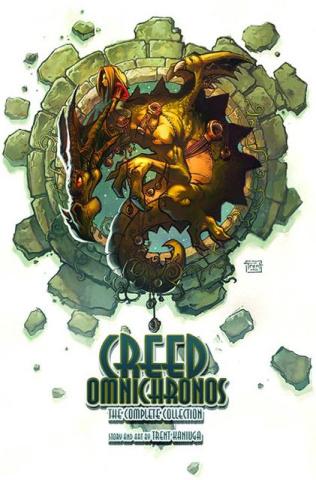 CreeD: Omnichronos