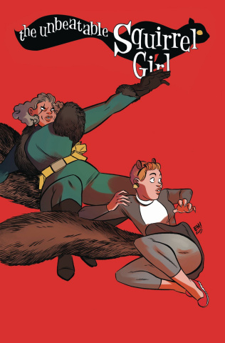 The Unbeatable Squirrel Girl Vol. 2