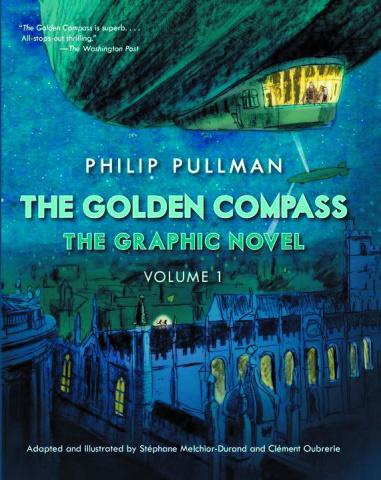 The Golden Compass Vol. 1