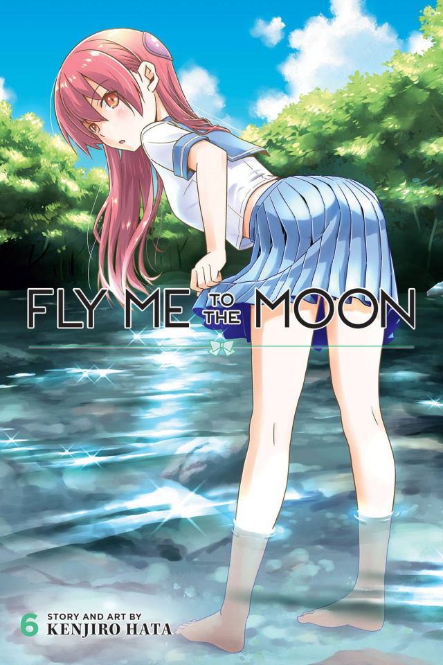 Fly Me to the Moon Vol. 6