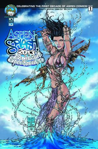 Aspen Splash! 2013 Swimsuit Spectacular