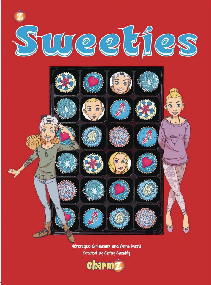 Sweeties Vol, 2: Summer Coco