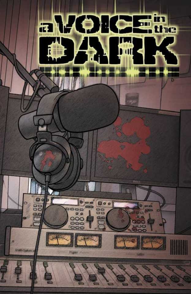 A Voice in the Dark #1