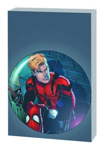 Spider-Man: The Complete Ben Reilly Epic Book 4