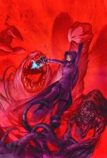 Trinity of Sin: Pandora #5