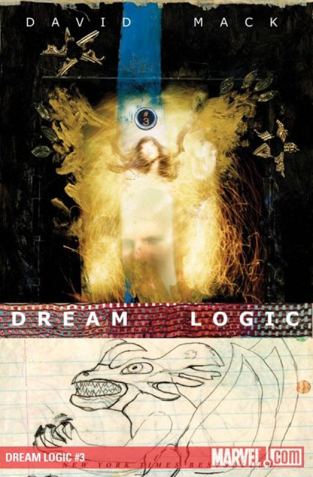 Dream Logic #3