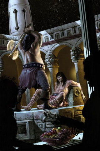 Conan: The Road of Kings #5