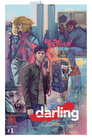 Darling #1 (Mims Cover)