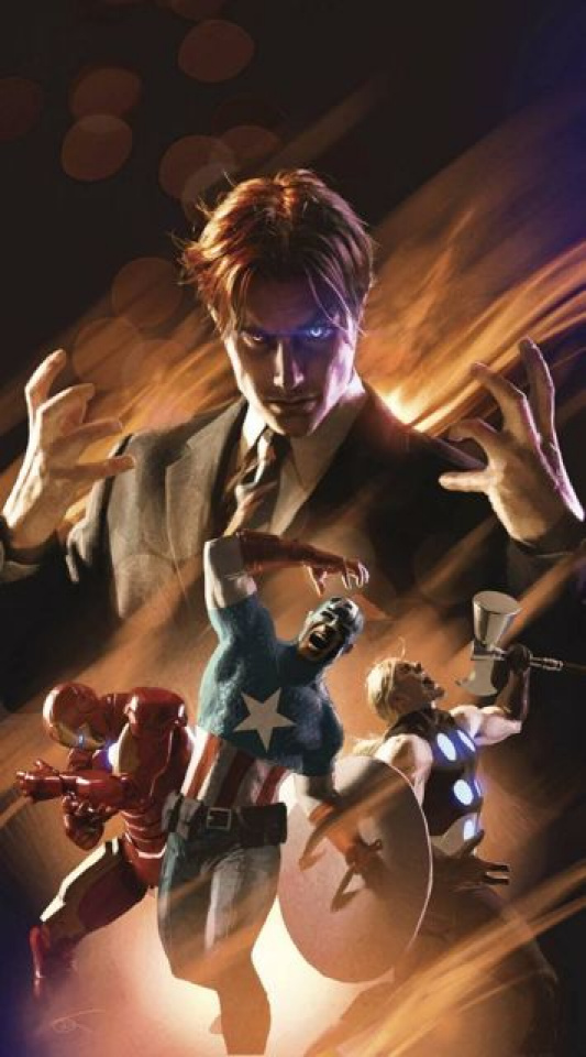 The Ultimates #17