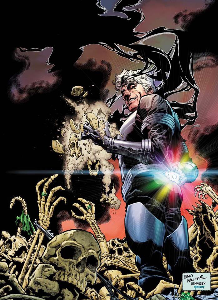 Green Lanterns #31