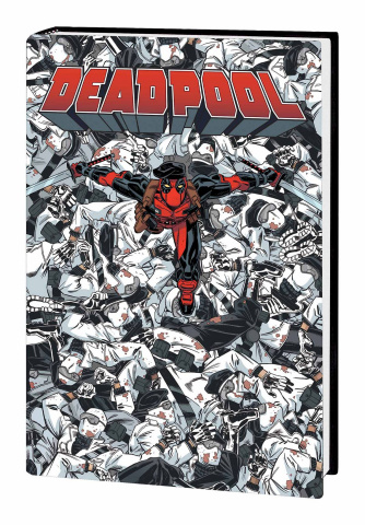 Deadpool by Posehn and Duggan Vol. 4