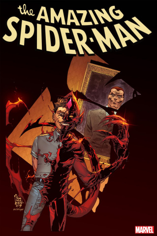 The Amazing Spider-Man #30 (Camuncoli Codex Cover)