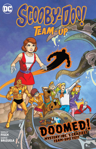 Scooby Doo Team-Up: Doomed
