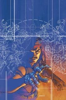 Extraordinary X-Men #18: IvX