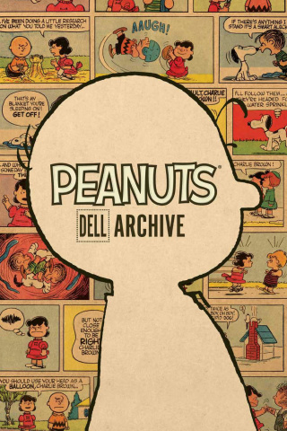 Peanuts: Dell Archive Vol. 1