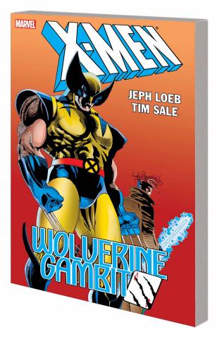 X-Men: Gambit and Wolverine