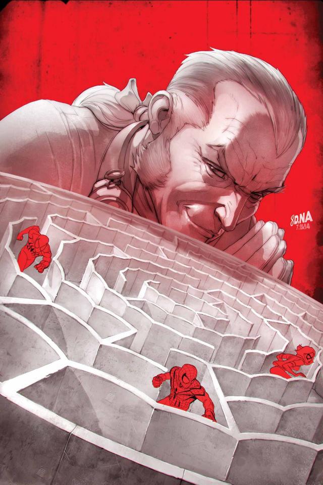 Scarlet Spiders #2