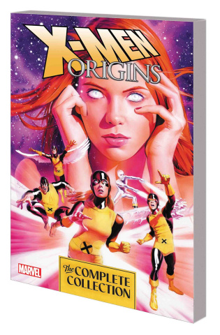X-Men: Origins (Complete Collection)