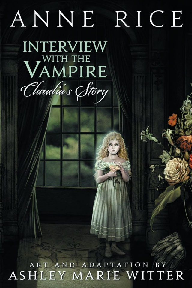 Interview with the Vampire Vol. 1: Claudia's Story