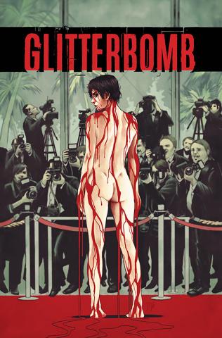 Glitterbomb #4 (Morissette-Phan Cover)