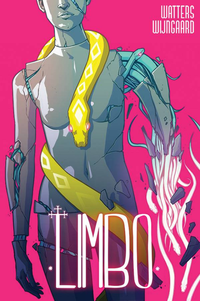 Limbo #3