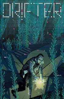 Drifter #2 (Cloonan Cover)