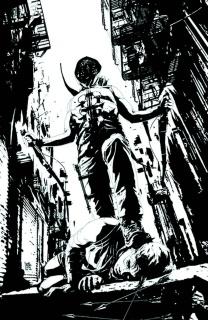 Green Arrow #18 (Sorrentino Cover)