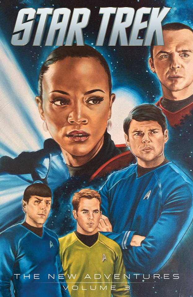 Star Trek: The New Adventures Vol. 3