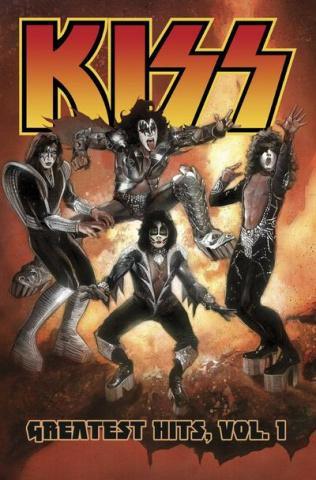 KISS: Greatest Hits Vol. 1