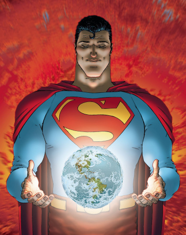 All-Star Superman (DC Modern Classics)
