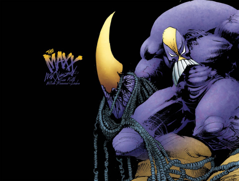 The Maxx: Maxximized Vol. 2 (Limited Edition)