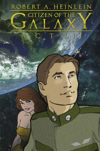 Citizen of the Galaxy #3