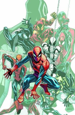 The Amazing Spider-Man #692