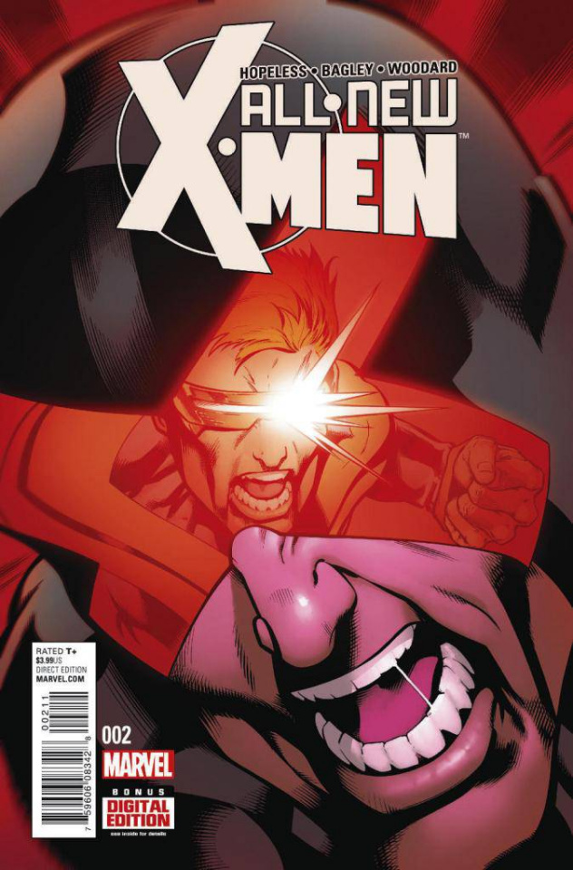 All-New X-Men #2