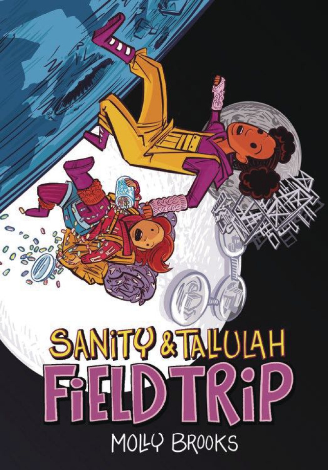 Sanity & Tallulah Vol. 2: Field Trip