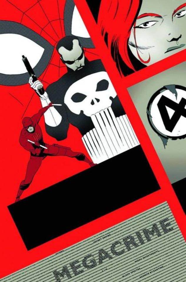 Daredevil #11 (2nd Printing)