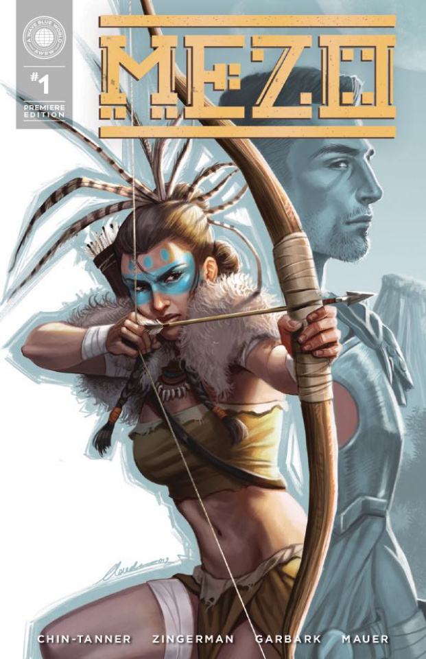Mezo #1 (Premier Edition)