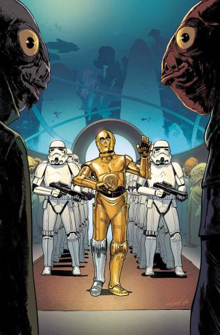 Star Wars #46