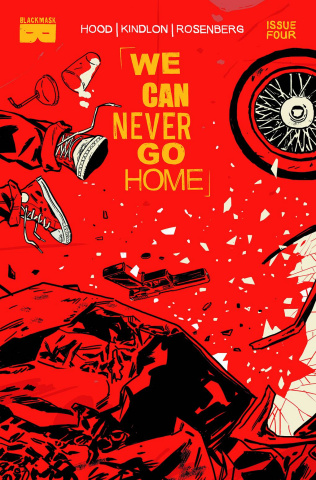 We Can Never Go Home #4